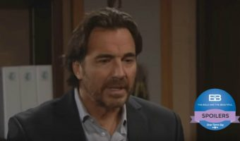The Bold and the Beautiful' Spoilers: Quinn Pushes Ridge To Tell Eric Truth About Their Trip – Liam Gives Steffy A Firm Ultimatum