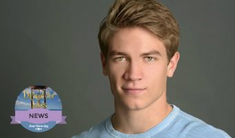 'Days Of Our Lives' News: Lucas Adams' First DOOL Air Date Revealed – Patch And Ava's Son Back From The Dead!