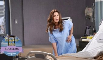'Days of Our Lives' Spoilers: Vengeful Anna Shoots Steve by Mistake – Eric Helps Hope – Gabrielle Haugh's First Appearance as Jade