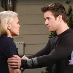 'Days of Our Lives' Spoilers: Dario Blows His Top Over Deimos' Move – Gabi and Abigail Fret Over Feud – Jennifer Intrigued by JJ's Case