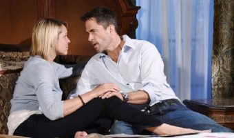 'Days Of Our Lives' News: Shawn Christian Returns – Daniel's Ghost Back At DOOL