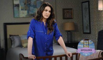 'Days of Our Lives' Spoilers: Nicole Stunned by Chloe's Confession – Belle Returns, Supports Claire – Jade Causes Major Hostility