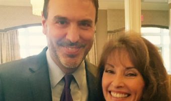 'Days Of Our Lives' News: DOOL Shocker – Dena Higley OUT, Former GH Writer Ron Carlivati Hired!