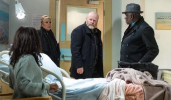 'EastEnders' Spoilers: Phil Has Second Thoughts About Giving Baby Up For Adoption?