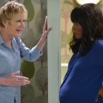 'EastEnders' Spoilers: Denise Fox Forced To Reveal Phil Mitchell Is Baby's Father?