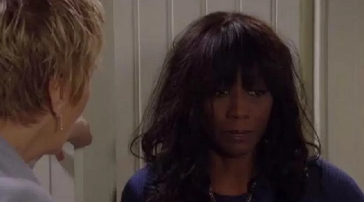 'EastEnders' Spoilers: Denise Fox's Baby-Daddy Revealed - Will Phil Mitchell Stop The Adoption?