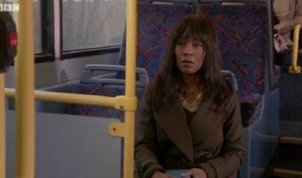 'EastEnders' Spoilers: Does This Clue Mean Denise Fox Will Die In Bus Crash?