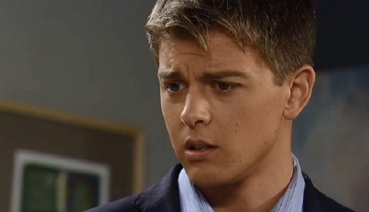 'General Hospital' News: Chad Duell Has A New Acting Job!