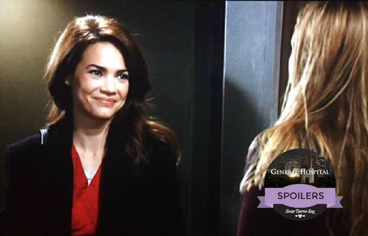'General Hospital' Spoilers: Can Liz And Kiki Team Up And Save Franco Before It's Too Late?