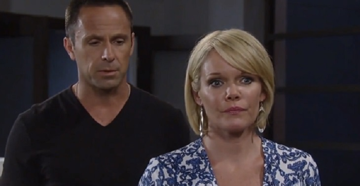 'General Hospital' Spoilers: Ava Torn As Olivia Continues ...