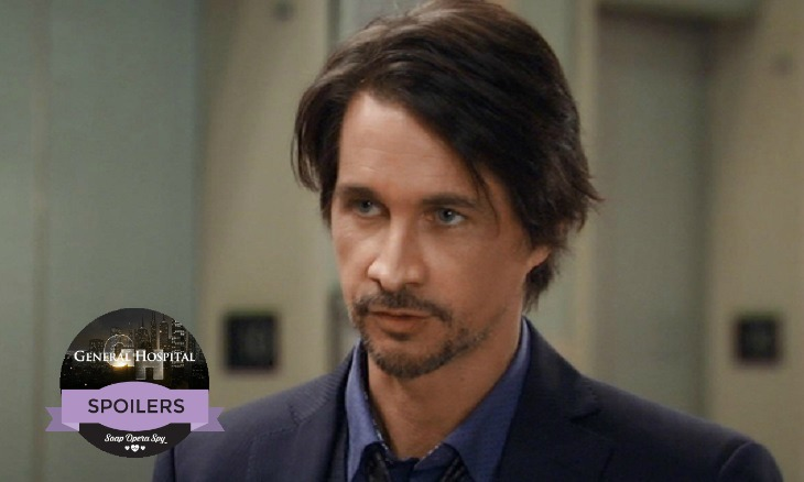 General Hospital Spoilers: Dr. Hamilton Finn Is Keeping A Dark Secret