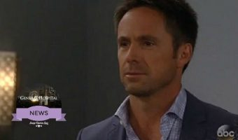 'General Hospital' News: Julian Jerome's Future On GH Up In The Air – Will William deVry Renew Contract?