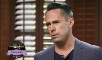 'General Hospital' Spoilers: Julian Jerome's Demons Catch Up To Him, Can Manipulative Mobster Be Redeemed?
