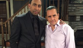 'General Hospital' News: Stephen A. Smith Returns To 'GH'