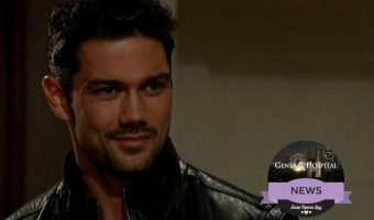 'General Hospital' News: Ryan Paevey Starring In New Movie – Nathan West Off GH Canvas