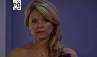 'General Hospital' News: Kristina Wagner Says Felicia Staying On GH After Maxie's Wedding – More Storylines To Come!