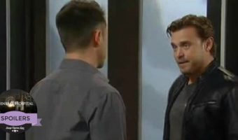 General Hospital Spoilers Tuesday January 24: Kiki Gives Liz Devastating News – Sam Confronts Lying Alexis – Julian Confesses to Jason