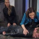 General Hospital Spoilers Wednesday January 25: Jason Collapses, Paramedics Called – Liz Questions Sam – Franco Writes a Note –  Curtis and Jordan Make Love