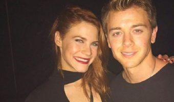 'General Hospital' News: Chad Duell's Girlfriend Courtney Hope Joins 'Bold And Beautiful' Cast