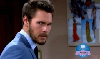 The Bold and Beautiful Spoilers: Liam And Steffy Split – Liam Boards A Plane, Done With Wyatt Love Triangle