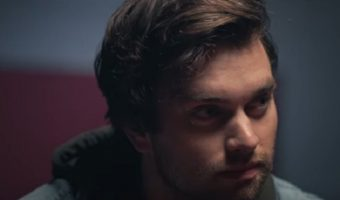 "'The Bold And The Beautiful' News: Watch B&B's Pierson Fode In New Dan + Shay Music Video ""How Not To"""