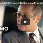"'The Blacklist' Spoilers: WATCH Season 4 Episode 9 ""Lipet's Seafood Company"" Promo"