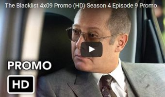 "'The Blacklist' Spoilers: WATCH Season 4 Episode 9 ""Lipet's Seafood Company"" Promo"