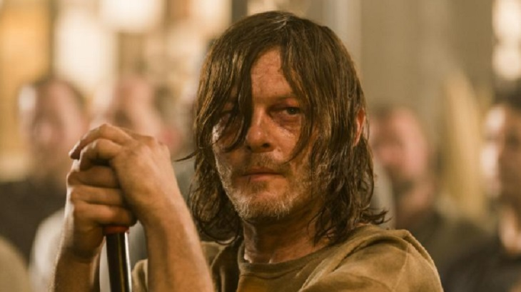 'The Walking Dead' 2017 Spoilers: What To Expect When 'TWD' Season 7 Returns In February - Must See Drama!