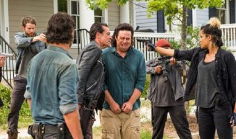 The Walking Dead Mid-Season Spoilers: Who Will Die Next On TWD Season 7?