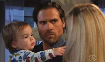 The Young and the Restless: Nick Can Be A Better Father – Self-Doubt Must Stop