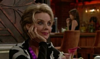 The Young and the Restless: Sally Sussman Puts Humor Back In Genoa City – Lighthearted Storytelling Lives