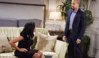 'The Young and the Restless' Spoilers: Devon Gives Hilary Gift – Hevon's Bliss Temporary?