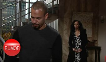 'The Young and the Restless' RUMOR: Hilary Wins One Billion – Hevon's Divorce Is Rewarding