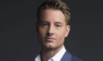 'The Young And The Restless' News: The Real Reason Justin Hartley Wasn't Nominated For A Daytime Emmy Award