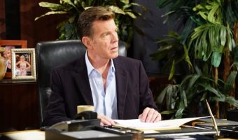'The Young and the Restless' Spoilers: Jack Retains Stake in Fenmore's – Gloria's Plans Flow Forward