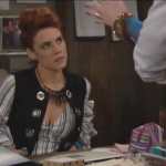 'The Bold and the Beautiful' Spoilers: Shirley and Sally Clash Over Plan to Steal Designs – Coco Works to Secure Forrester Internship