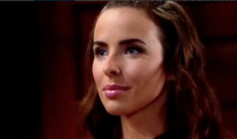 The Bold and the Beautiful Spoilers Week of February 20 to 24: Ridge and Quinn Busted By Ivy, Will She Tell Brooke – Sally's Collection Finished, Bill Wants To Squash Her