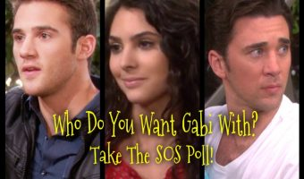 'Day of Our Lives' POLL: Who Do You Want Gabi With – JJ or Chad? VOTE!