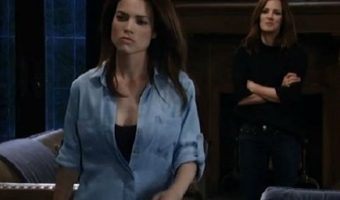 'General Hospital' Poll: Do You Prefer Elizabeth and Hayden As Friends Or Enemies?  VOTE!