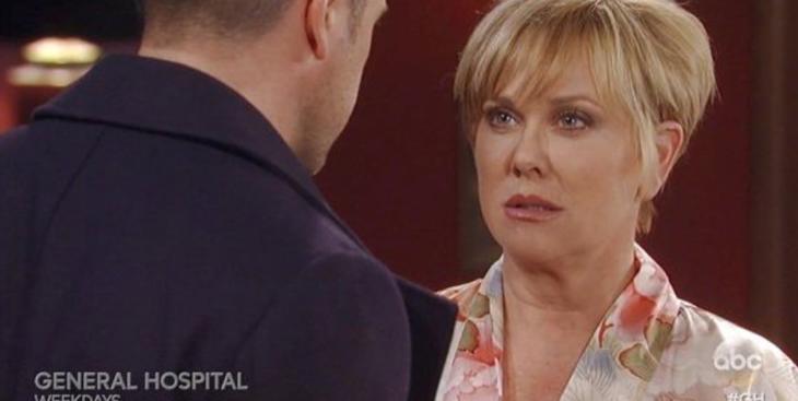 General Hospital Spoilers: Julian Offers Sonny A Deal