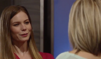 General Hospital Spoilers: Nelle Makes Her Move – Sends Carly Sonny's Confession