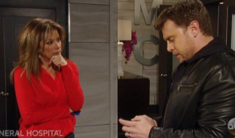 General Hospital Recap Friday, February 24: Hayden Walks Out On Finn – Valentin Drops Charges – Sam In Bad Shape