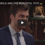 WATCH: 'The Bold and The Beautiful' Preview Video Tuesday, February 7