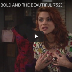 WATCH: 'The Bold and The Beautiful' Preview Video Monday, February 13