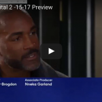 WATCH: 'General Hospital' Preview Video Wednesday, February 15