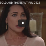 WATCH: 'The Bold and The Beautiful' Preview Video Monday, February 20