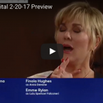 WATCH: 'General Hospital' Preview Video Monday, February 20