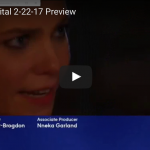 WATCH: 'General Hospital' Preview Video Wednesday, February 22