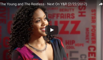 WATCH: 'The Young and The Restless' Preview Video Wednesday, February 22
