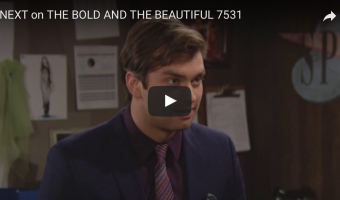 WATCH: 'The Bold and The Beautiful' Preview Video Thursday, February 23